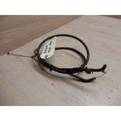 CABLE D ACCELERATEUR 1100 ZZR