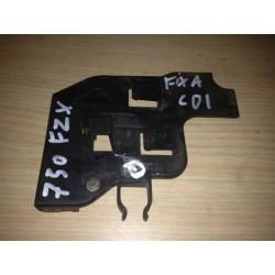 Plaque de fixation CDI FZX 750