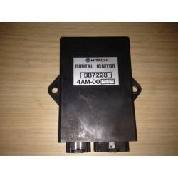 CDI FZX 750 REF: BB7228 4AM-00