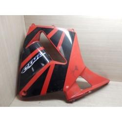 FLANC DROIT CBR 600 RR