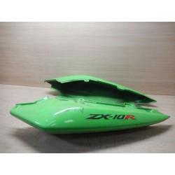 COQUE ARRIERE ZX10R