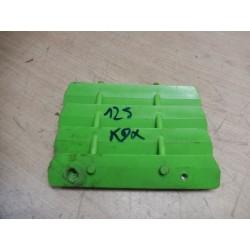 PROTECTION DE RADIATEUR 125 KMX