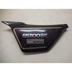 CACHE LATERAL GAUCHE GS 1100 GK