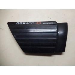 CACHE LATERAL DROIT GSX 400 S