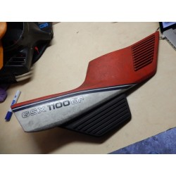 CACHE LATERAL DROIT GSX 1100 EF