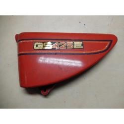 CACHE LATERAL GAUCHE GS 425 E