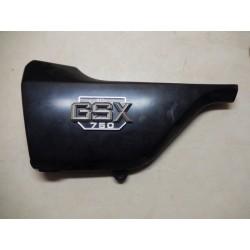 CACHE LATERAL GAUCHE GSX 750