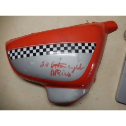 CACHE LATERAL DROIT GILERA 50 EAGLET