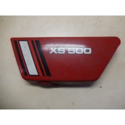 CACHE LATERAL GAUCHE XS 500