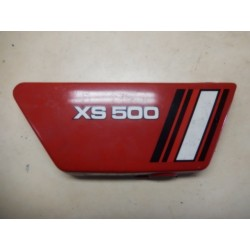 CACHE LATERAL DROIT XS 500