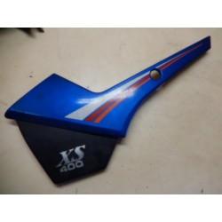 CACHE LATERAL GAUCHE XS 400 S