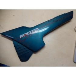 CACHE LATERAL GAUCHE XJ 600