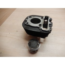 CYLINDRE PISTON 125 TW