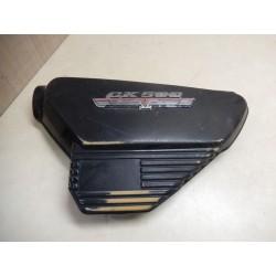 CACHE LATERAL GAUCHE 500 CX