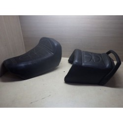 SELLE 500 GL SILVERWING