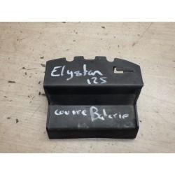 CACHE BATTERIE 125 ELYSTAR