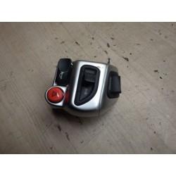 COMMODO GAUCHE 125 MP3