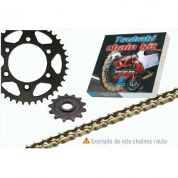 KIT CHAINE 640 ADVENTURE R 99-07