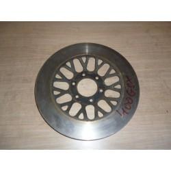 400 GSX disque de frein avant