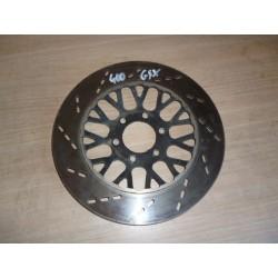 400 GSX disque de frein avant VENTILE
