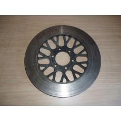 400 GN disque de frein avant