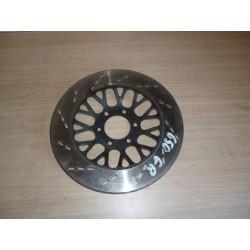 650 GR disque de frein avant