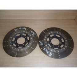 1300 Z disque de frein avant