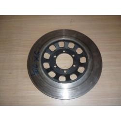 400 XS disque de frein avant