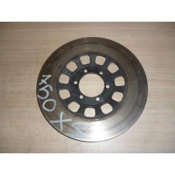 750 XS disque de frein arriere