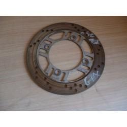 750 GPX OU 600 ZZR disque de frein arriere