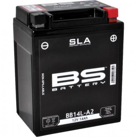 BATTERIE BS BB14L-A2 SLA