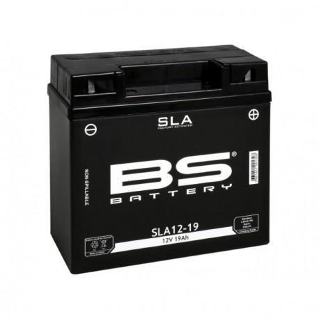 BATTERIE BS BCP18-12 SLA