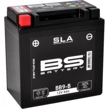 BATTERIE BS BB9-B SLA