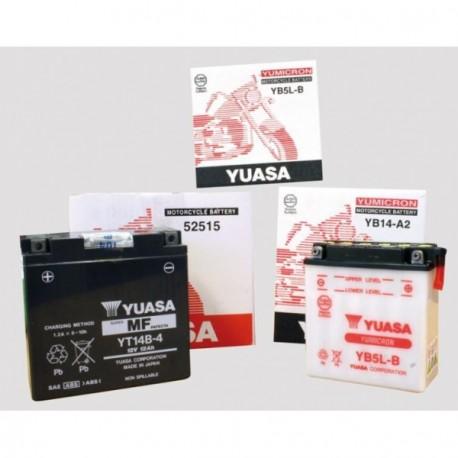BATTERIE YUASA YB10L-B