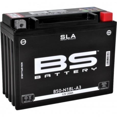 BATTERIE BS B50N18LA3 SLA