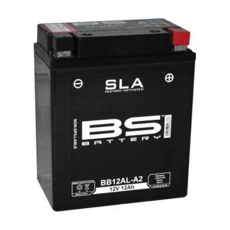 BATTERIE BS BB12AL-A2 SLA