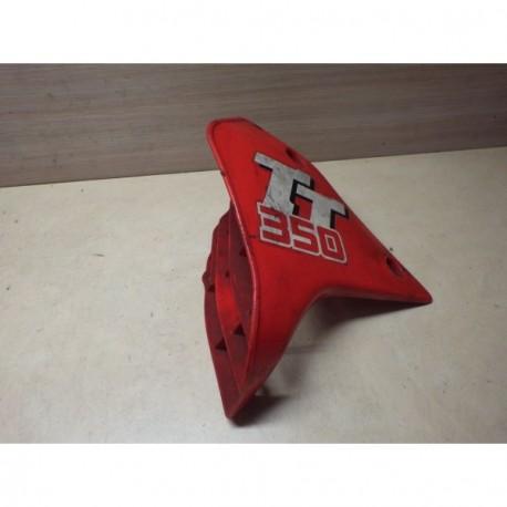 ECOPE DROITE 350 TT