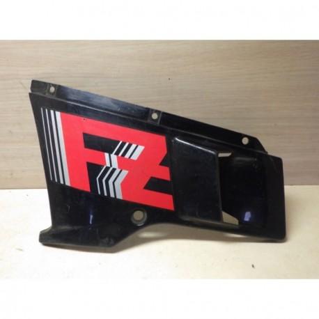 FLANC GAUCHE 750 FZ