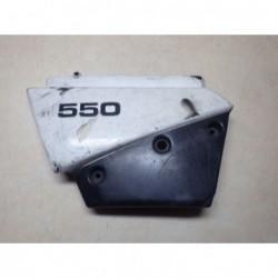 CACHE LATERAL DROIT 550 XT