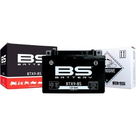 BATTERIE BS BTX16-BS