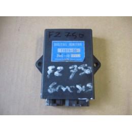 CDI Yamaha FZ 750 Genesis
