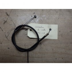 CABLE D OUVERTURE DE SELLE CB 750 SEVEN FIFTY