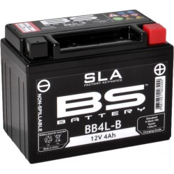 BATTERIE BS BB14L-B2 SLA