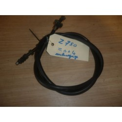 CABLE EMBRAYAGE Z750 2004