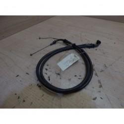 CABLES ACCELERATEUR 750 GSXR SRAD