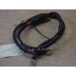 CABLE DEMARRAGE 125 LEONARDO