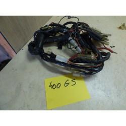FAISCEAU ELECTRIQUE 400 GS