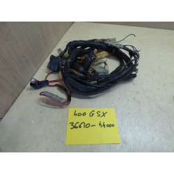 FAISCEAU ELECTRIQUE 400 GSX