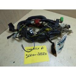 FAISCEAU ELECTRIQUE 1100 GSX G