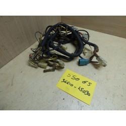 FAISCEAU ELECTRIQUE 550 GS